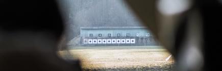 Pistolenschiessen mit dem RC Zürich Nord