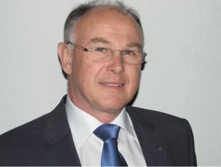 Erich Vogt, Verwaltungsratspräsident ErvoCom